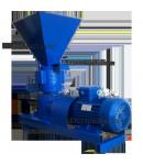 Пресс-гранулятор ПГМП - 100 L (Сварной)
