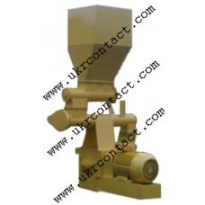 Пресс-гранулятор ПГМ-3