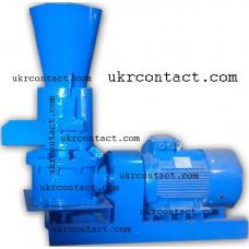 Пресс-гранулятор ПГМП - 500 Д